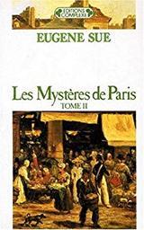 """Afficher """"Les mystères de Paris"""""""